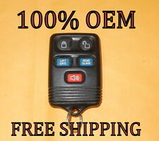OEM FORD EXPEDITION LINCOLN NAVIGATOR KEYLESS ENTRY REMOTE FOB PHOB CWTWB1U551
