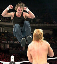 Dean Ambrose WWE Raw in Nashville Photo #2