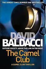 The Camel Club von David Baldacci (2014, Taschenbuch)