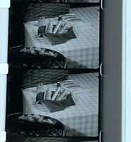 Advertising 16mm Film Reel - Buchan Bakery BUNS #25 (BB13)