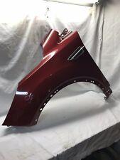Fender For 13-17 Ford Escape Front Driver W/Emblem OEM.