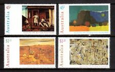 AUSTRALIA 1995 Australia Day Art series MUH