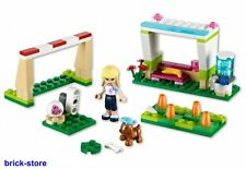 LEGO FRIENDS SET (41011) fußballtraining con Stephanie / embalaje original