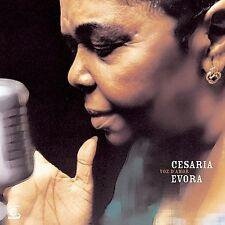 Cesaria Evora-Voz D'amor  (CD, 2003) -  NEW & SEALED