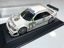 1/43 Minichamps Mercedes-Benz Class C DTM 1995