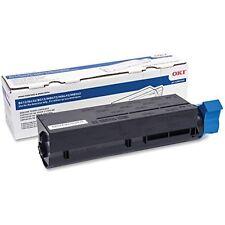 Oki Toner Cartridge - Black - Led - High Yield - 7000 Page - Oem (45807105)