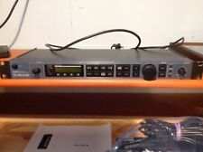 More details for tc helicon voiceworks vocal pre amp processor and three way footswitch