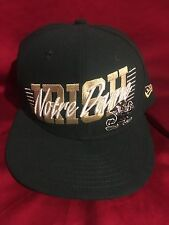 NOTRE DAME Cap Hat 7 3/8 Free Shipping!