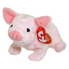 TY Beanie Babies Luau The Pig Retired - August 21 2003