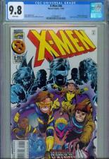 X-MEN #46 CGC 9.8, 1995, X-BABIES, ONLY TEN 9.8 GRADED COPIES