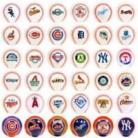 MLB MINI BASEBALLS SET OF 36, ALL 30 TEAMS PLUS 6 SPECIAL EDITIONS, COLLECTIBLE