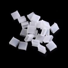 Tappo di protezione tappo tappo antipolvere in plastica tipo B a 10 poli