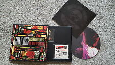 Guns N 'Roses-Destruction, leggi: the Road to illusione vinile/CD BOX/Poster