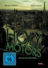 DENIS LAVANT - HOLY MOTORS  DVD NEU DENIS LAVANT
