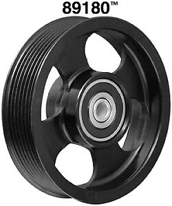 Dayco Idler Tensioner Pulley 89180 fits Toyota Camry 2.4 VVT-I (ACV36R), 2.4 ...