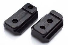 Talley Signature Steel Base for Remington 700 (Black satin finish) 252700TS