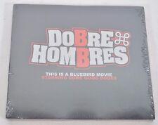 NEW BLUEBIRD WAX TEAM DVD - DOBRE HOMBRES DVD MOVIE $16 starring some good dudes