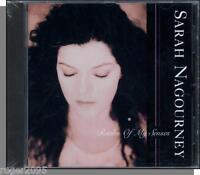 Sarah Nagourney - Realm of My Senses - New 1994 CD!