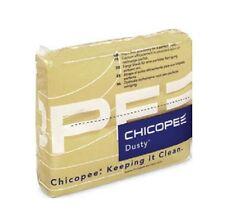 25 x Chicopee Dusty Gross Gelb Staubtuch Professionell Hochwertig Größe: 43x37cm