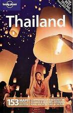 Thailand (Lonely Planet Country Guides), Williams, China, Very Good Book