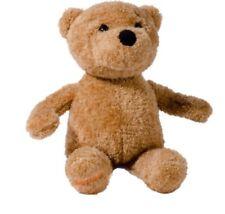 Thomas Cook Bernie Cuddly Toy