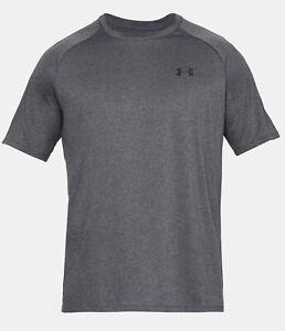 Under Armour Tech 2.0 Men's Short Sleeve Shirt - 1326413 - FREE SHIPPING