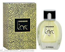 L'arc Eau de Parfum Women's Spray by Al Haramain - Apple, Rose, Musk, Fresh