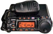 Yaesu FT-857D Amateur Radio - HF, VHF, UHF All-Mode 100W - Authorized Dealer