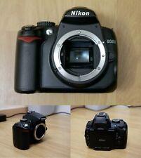 Appareil photo nikon d5000 avec battrie et chargeur d`origine