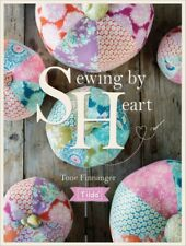Tilda Sewing By Heart Book