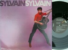 Sylvain Sylvain ORIG US ST LP NM '80 RCA AFL13475 New York Dolls New wave Rock
