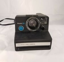 Polaroid Pronto! SE Camera Uses SX-70 Film Clean Camera Untested