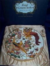Olde Avesbury Royal Crown Derby Porcelain & China
