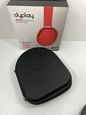 Dyplay Urban Traveler Headphone Noise Cancelling  Bluetooth Active