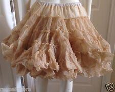 Vintage Petticoat Skirt NITA SMITH Crinoline Tutu Rockabilly Square Dance VTG