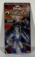 "Funko Savage World ThunderCats Panthro Carded 5 1/2"" Action Figure"