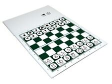 """Checkbook Magnetic Travel Chess Set Large 11.5"""""""