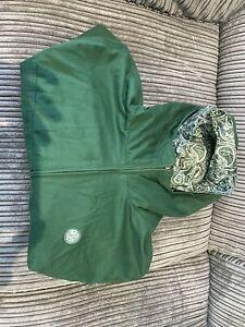 pretty green jacket xxl