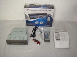POWER ACOUSTIK PADVD-390 IN DASH DVD PLAYER