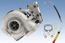 turbocompresor BMW 525d E60 / E61 120KW 130KW 11657791709 750080- ProfesionaL
