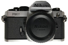 New ListingNikon Fm2 35mm Slr Film Camera (Body Only) Great Condition!