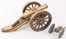 Zwei Miniaturkanonen