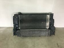 VOLVO S60 MK2 R DESIGN 1.6 eDRIVE MANUAL radiator pack intercooler air con +GIFT