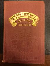 Biblioteca d'arti e mestieri,Dei colori e delle vernici con stemmi Massonici,11