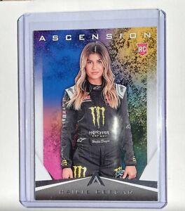 Hailie Deegan 2020 Panini Chronicles Racing Ascension Base Card No.20 Nascar