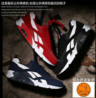 HOT NEW MEN'S SHOES FASHION BREATHABLE CASUAL SNEAKERS RUNNING SHOES