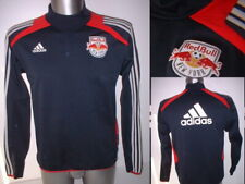 New York Red Bulls Adidas Warmup Adult Medium Football Soccer Shirt Training Top