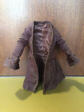 1/6 scale Hot Toys DX06 Pirates Of The Caribbean Jack Sparrow long coat jacket