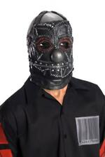 Mens Adult SLIPKNOT All Hope Is Gone Clown Costume Mask