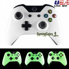 Repair Cover for Xbox One Controller Front Replacement Shell Glow in the Dark